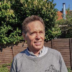 Chris Fagard  Webmaster