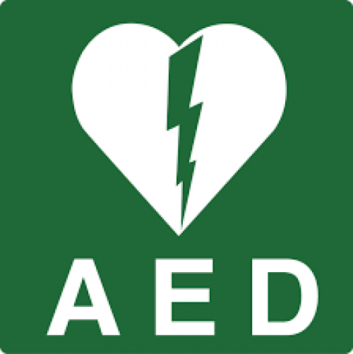 Reanimatie – AED binnenkort – KWB Ekeren-Donk