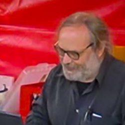 Wilfried Dengler  Secretaris