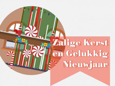 Gelukkige Kerst (1)